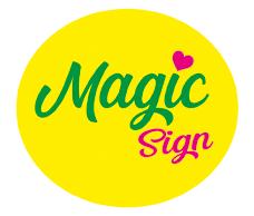 Magic Sign