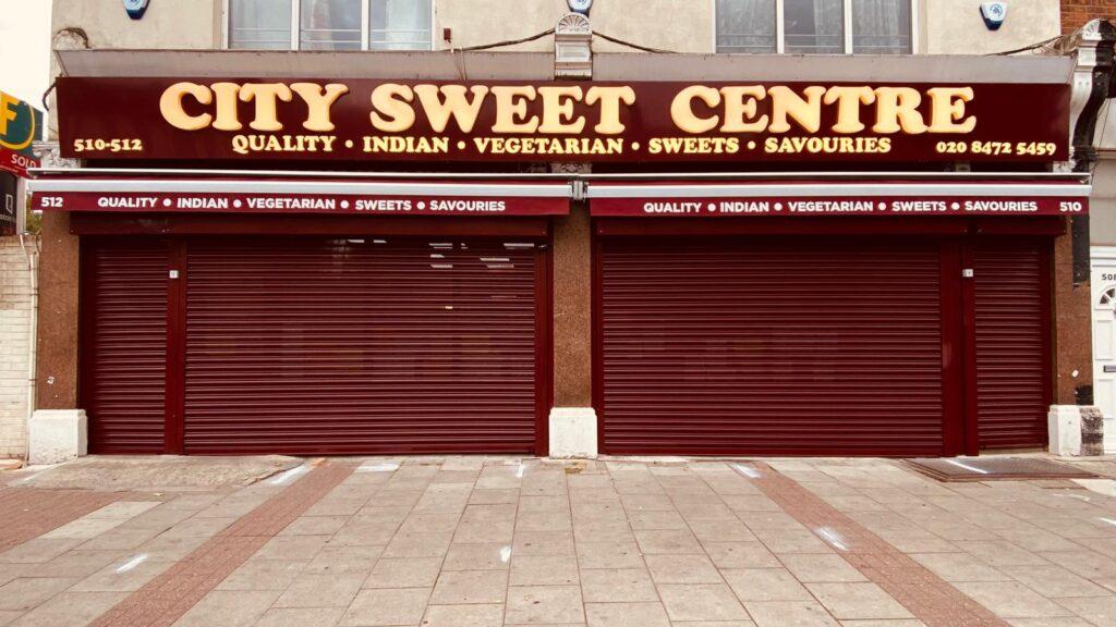 shopfront shutters near me