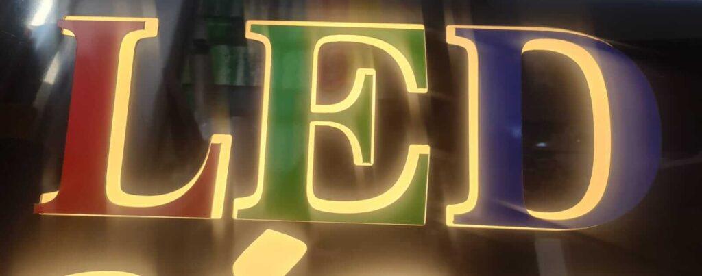 neon signs uk