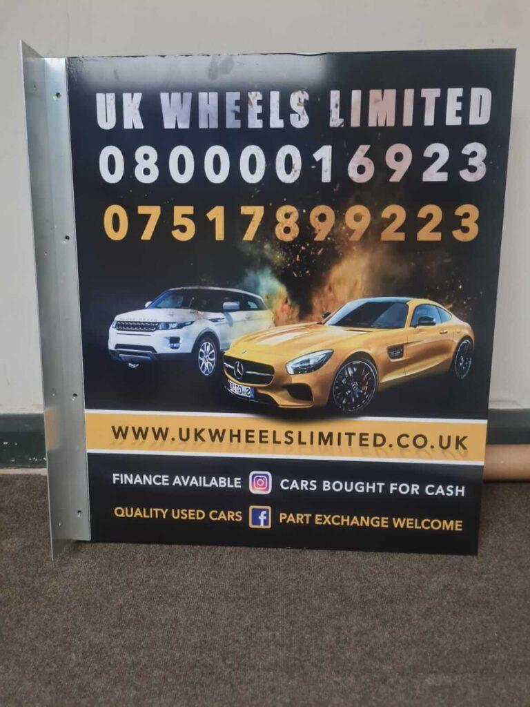 signage uk