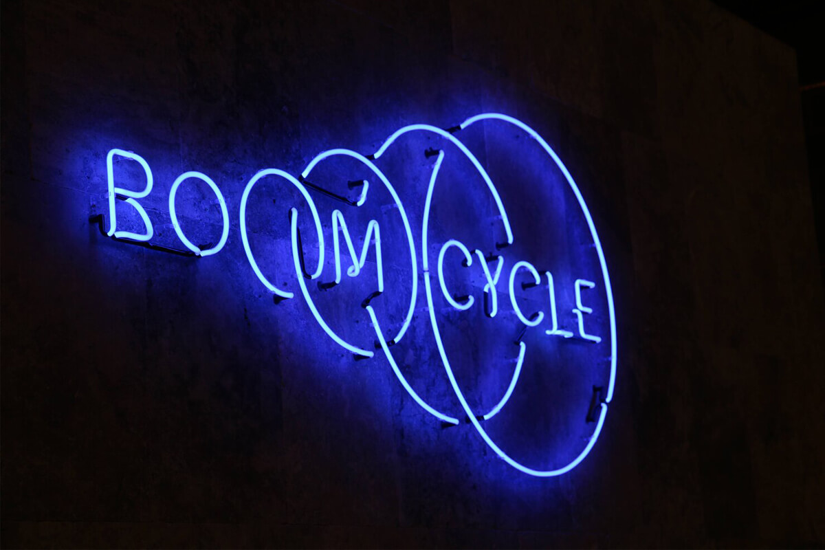 Personalised neon sign shop